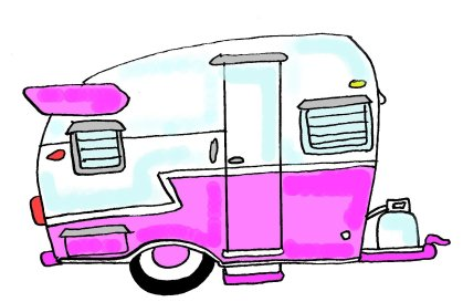 pumpkin-moon-studio-vintage-campers-and-travel-trailers-qcfnzh-clipart